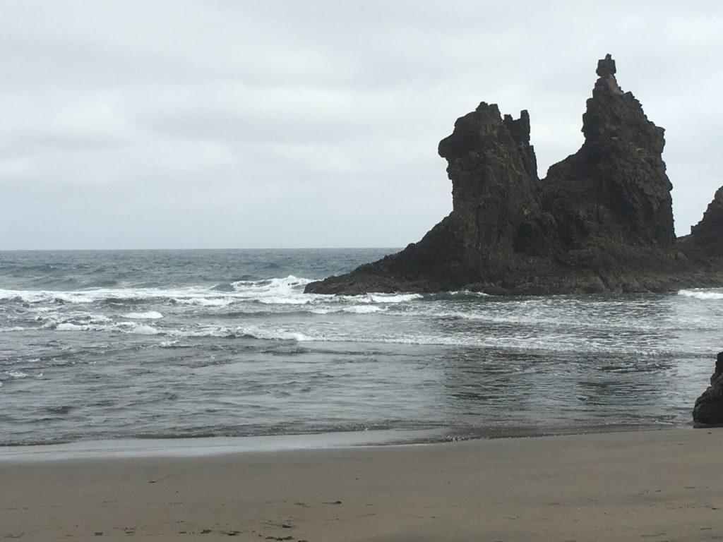 Playa Alcala