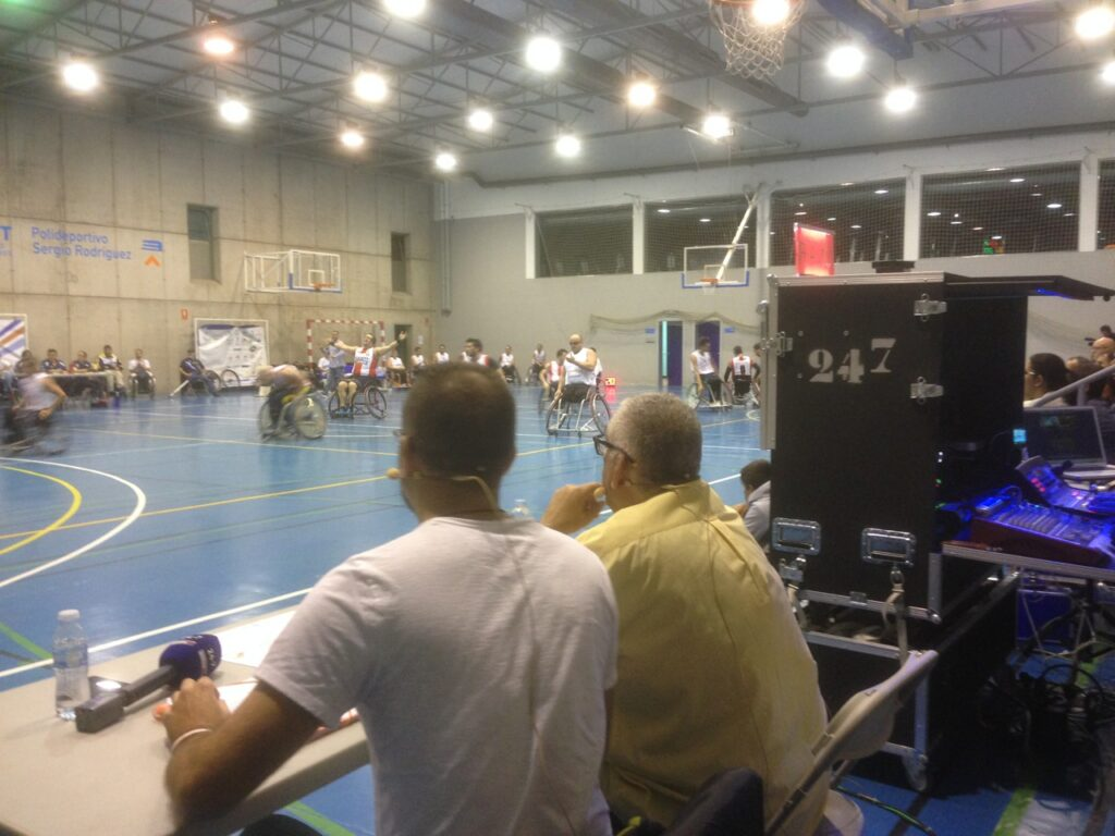 Livestream Wheelchair Baseball.2016 JPG